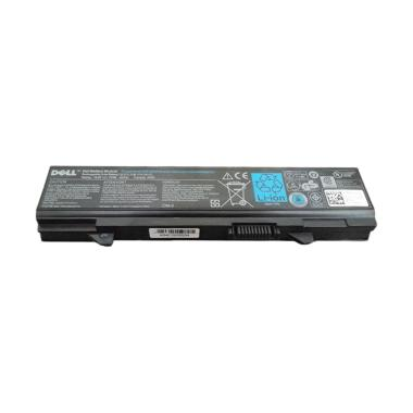 DELL Original Battery for Latitude E5410 Series - Black