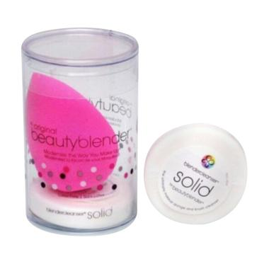 Beauty Blender Mini Solid Sponge Random Colour