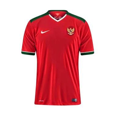 Jual Nike Men Footbal Tottenham Hotspurs Home Jersey Pria 919005 101 Online September 2020 Blibli Com