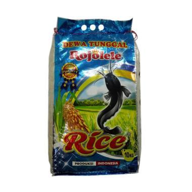 ROJOLELE Beras [10 kg]