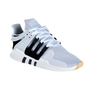 adidas Originals Women EQT Support  ... ga Wanita - Grey [CQ2253]