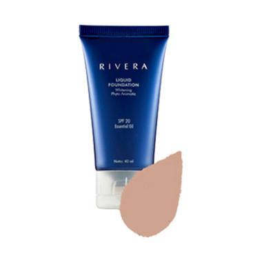 Rivera Liquid Foundation - 05 Dark Beige
