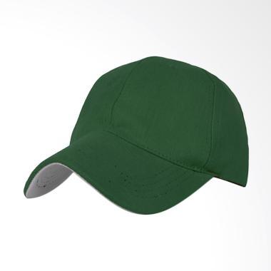 Elfs Shop Baseball Basic Polos Rapel Topi Pria ... d06a5cc08f