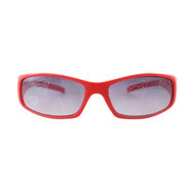 Superman SM 003 Kacamata Anak - Red