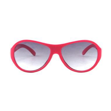 pororo Por 8003 Kacamata Anak - Pink