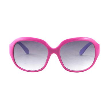 pororo Por 8007 Kacamata Anak - Pink
