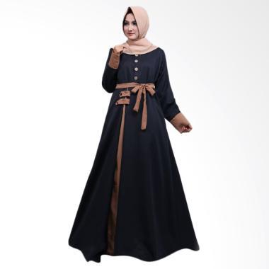 Weeka Butik Marcia Shofiya Dress Muslim