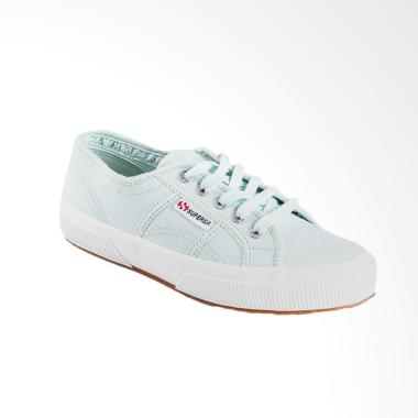 Superga 2750 Cotu Classic Sneaker Shoes - Azure