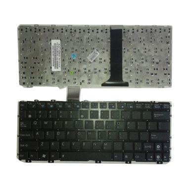 Asus Original Keyboard Notebook for ... ee Pc 1015 Series - Black
