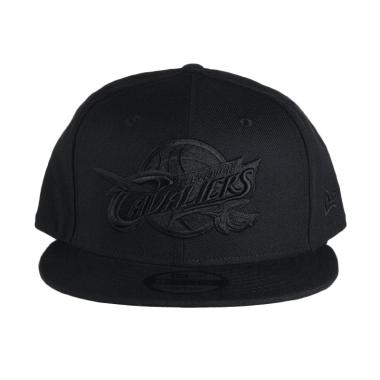 New Era NBA 950 Cleveland Cavaliers Topi - Black [70381057]