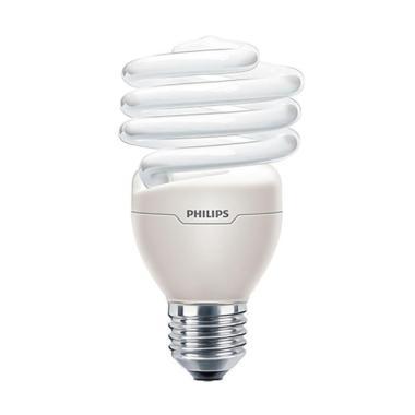 PHILIPS Tornado Bohlam Lampu [15w]