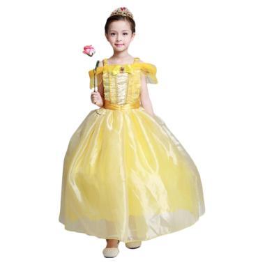 Baju Princess Anak Terbaru   Ori - Harga Promo  ea0771772b
