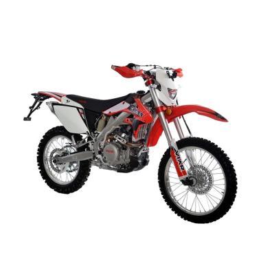 Viar Cross X 250 ES Sepeda Motor [OTR Bandung]