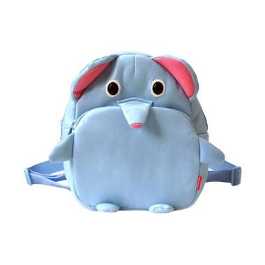 Abby Baby Elephant Backpack