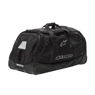 harga Alpinestars XL Transition Gear Bag Tas Koper - Black Blibli.com