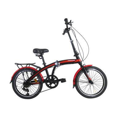 Pacific Sepeda Lipat [20 Inch/ 2980HT]