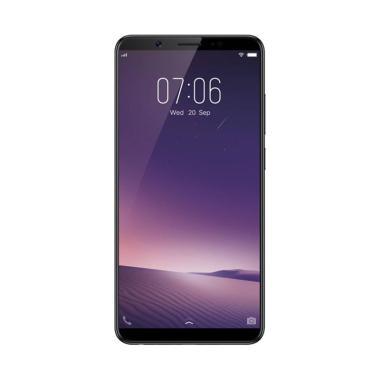Vivo V7 Smartphone - Black [32/4GB  ... ku Iqro