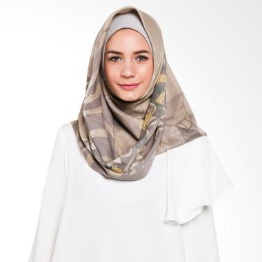 Kami Idea Raaja Scarf Hijab - Cream