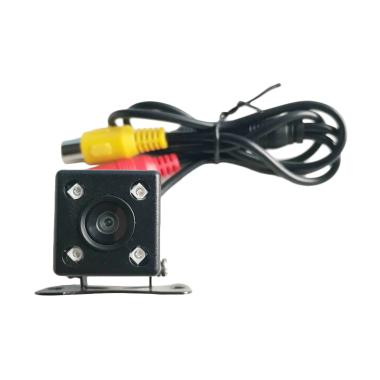 Gotech Universal Rear Camera for Car