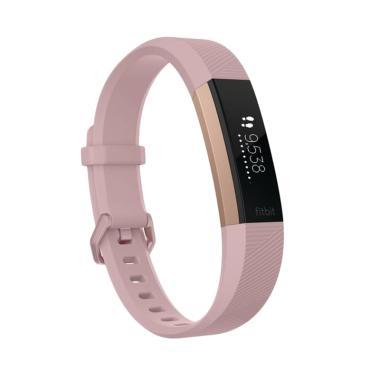Fitbit Alta HR Activity Trackers -  ... old [Large] Garansi Resmi