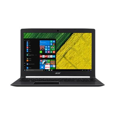 Acer A515 Notebook - Grey [Intel Core i3-6006U/ 500 GB/ DDR 4/ WIN 10]
