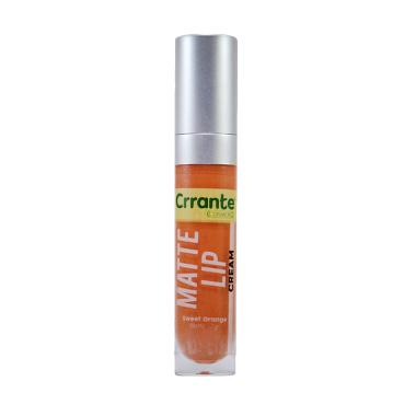 Crrante Lip Matte Cream - Sweet Orange [7 gr]