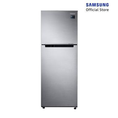 Samsung RT29K5032S8 Kulkas 2 Pintu - Silver