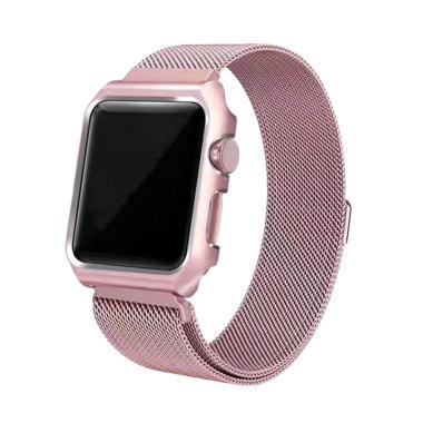 Jual Apple Watch Rose Gold 38mm Terbaru