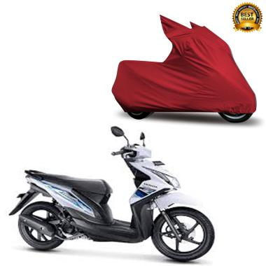 Mantroll Cover Motor Honda Beat