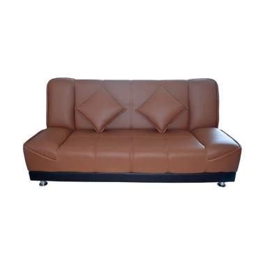 FCENTER Lantana Sofa Bed-PULAU JAWA*)