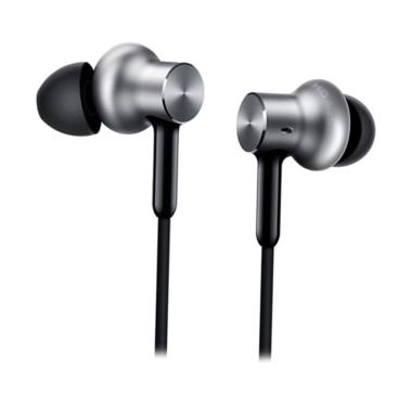 Xiaomi Mi Pro In-Ear Headphones - Silver [Garansi Resmi TAM]