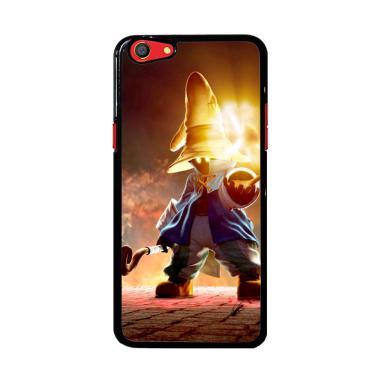 Flazzstore Vivi Final Fantasy Ix Ch ... Custom Casing for Oppo F3