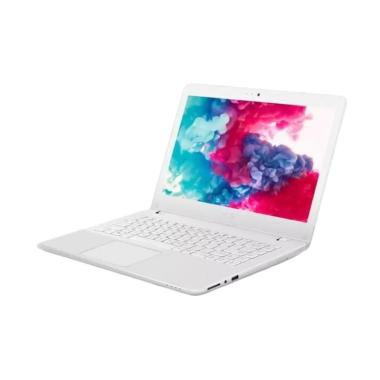 Asus A442UR-GA044T Notebook - White ... a GT930MX/1TB/4GB/Win 10]