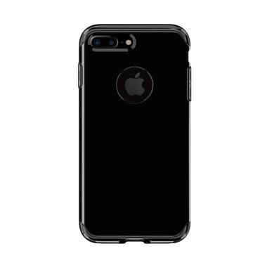 Spigen Hybrid Armor Casing for iPho ... iPhone 8 Plus - Jet Black
