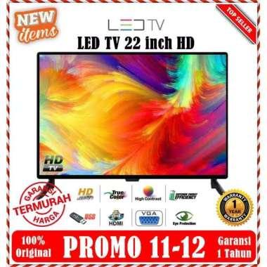 harga ELEKTRONIK Animax TV 22 inch HD Ready LED Televisi Murah Blibli.com