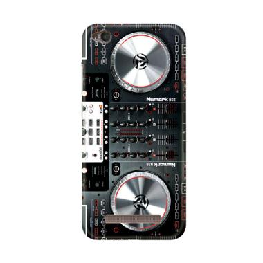 harga Flazzstore Digital Mixer Dj Turntable Electronic Music F0362 Custom Casing for Xiaomi Redmi 4A Black Blibli.com