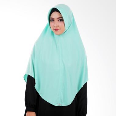 Atteena Hijab Aulia Keyra Jilbab Instan - Mint