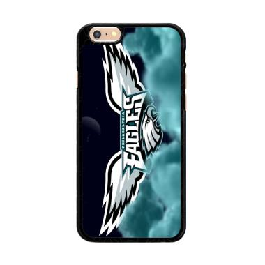 Flazzstore Philadelphia Eagles Logo ... for iPhone 6 or iPhone 6S
