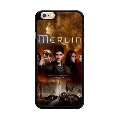 Flazzstore Merlin Fantasy Adventure ...  6 Plus or iPhone 6S Plus