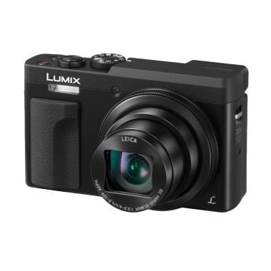 Panasonic Lumix DC-TZ90 Kamera Pocket - Black