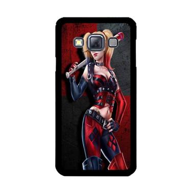 OEM Suicide Sqad Harley Quinn Custo ... asing for Samsung A3 2015