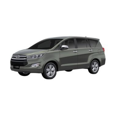 Toyota All New Kijang Innova 2.0 G Lux Mobil -  Allumina Jade
