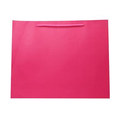 KUKUK PB-BPW12B Besar Goodie Bag - Magenta