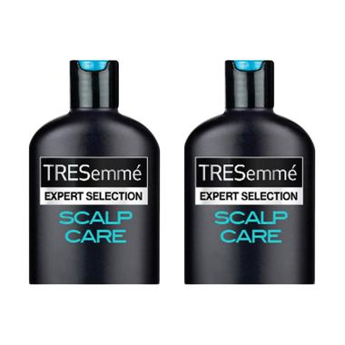 TRESemme Scalp Care Shampoo [170 mL/Twin Pack]