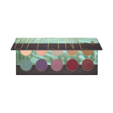 Zoeva Offline Eyeshadow Palette [Original]