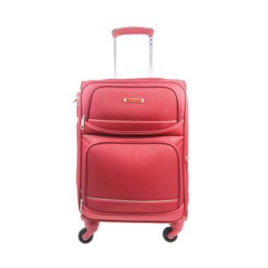 Travel Time TSA5183-01 The Secure A ... r Koper - Merah [18 inch]