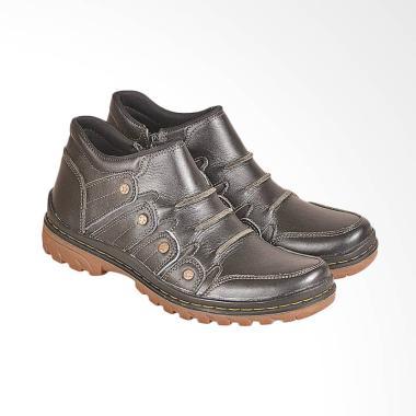 CBR SIX Men's Boot Shoes Sepatu Boot Pria [CBX-HMC 515]