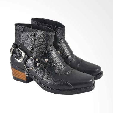 CBR Six Men's Boot Shoes Sepatu Boot Pria [CBX-NEC 432]