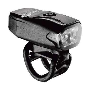 Lezyne KTV LED Front Lampu Depan Sepeda - Black