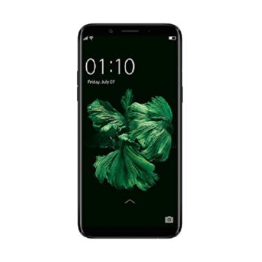 OPPO F5 Smartphone - Black [64 GB/6 GB]